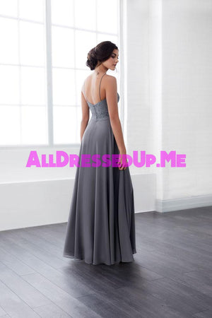 Christina Wu - 22828 - All Dressed Up, Bridesmaids Dress