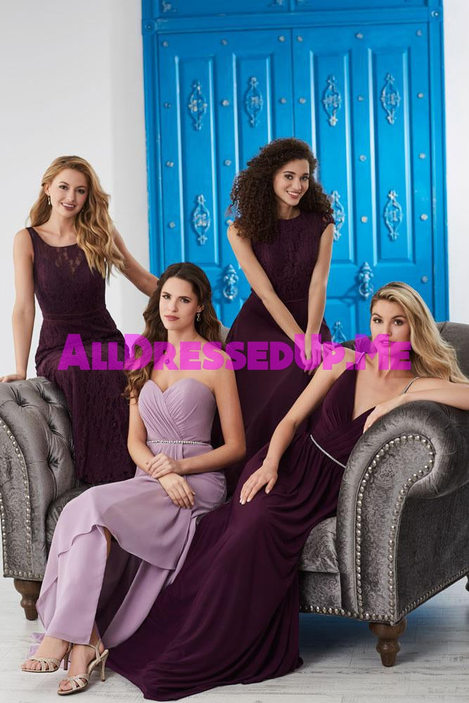 Christina Wu - 22850 - All Dressed Up, Bridesmaids Dress