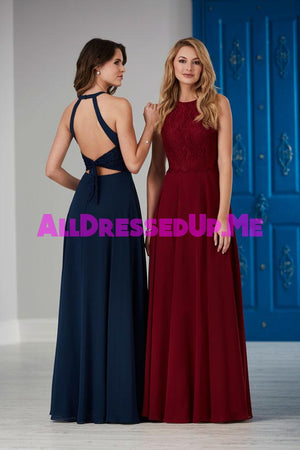 Christina Wu - 22844 - All Dressed Up, Bridesmaids Dress