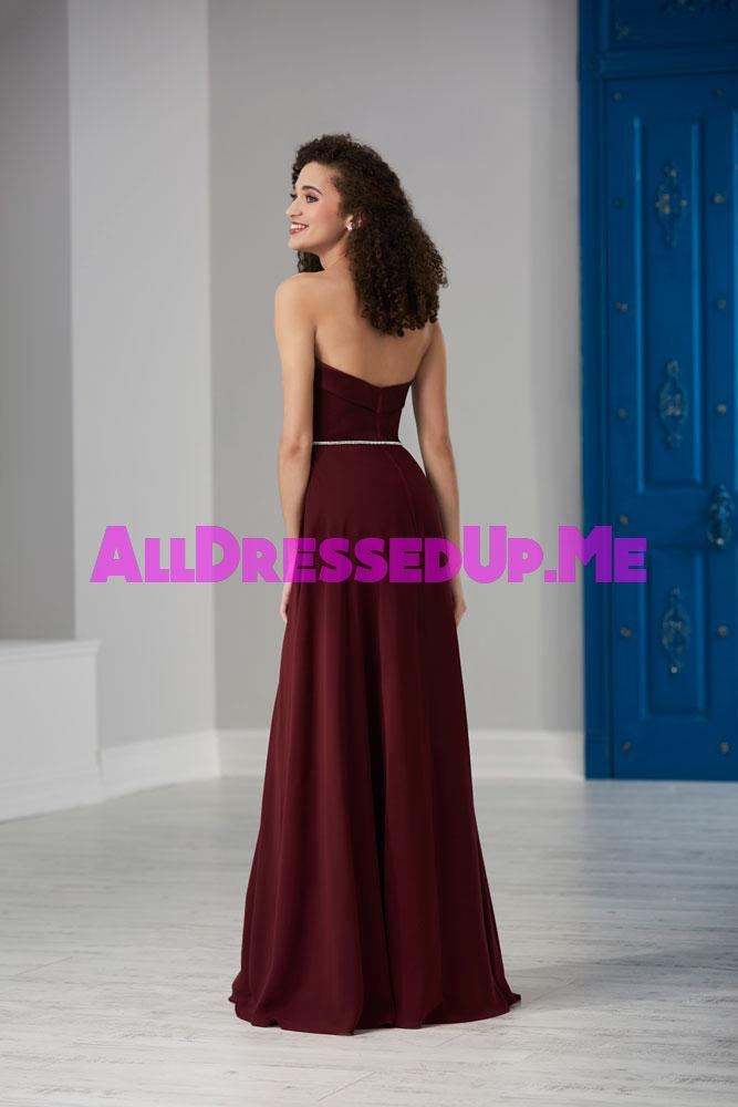 Christina Wu - 22846 - All Dressed Up, Bridesmaids Dress