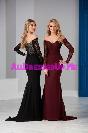 Christina Wu - 22847 - All Dressed Up, Bridesmaids Dress