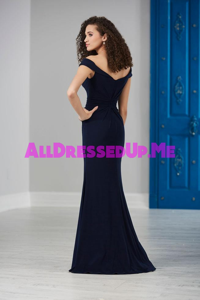 Christina Wu - 22854 - All Dressed Up, Bridesmaids Dress