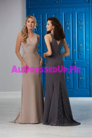 Christina Wu - 22855 - All Dressed Up, Bridesmaids Dress