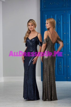 Christina Wu - 22856 - All Dressed Up, Bridesmaids Dress