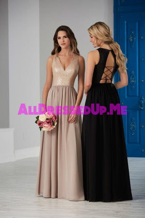 Christina Wu - 22857 - All Dressed Up, Bridesmaids Dress