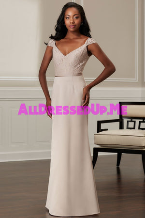 Christina Wu - 22865 - All Dressed Up, Bridesmaids Dress