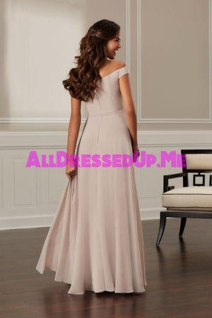 Christina Wu - 22866 - 22866B - All Dressed Up, Bridesmaids Dress