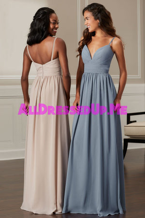 Christina Wu - 22867 - 22867B - All Dressed Up, Bridesmaids Dress