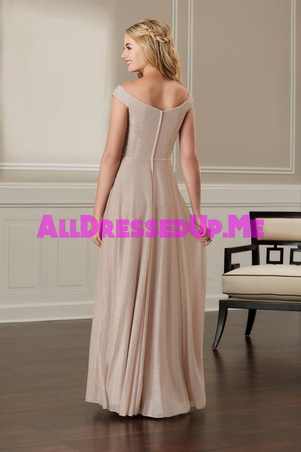 Christina Wu - 22871 - 22871B - All Dressed Up, Bridesmaids Dress