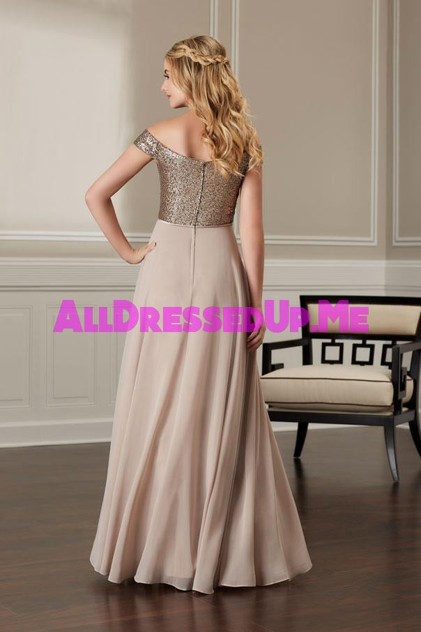 Christina Wu - 22872 - All Dressed Up, Bridesmaids Dress
