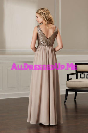 Christina Wu - 22873 - All Dressed Up, Bridesmaids Dress