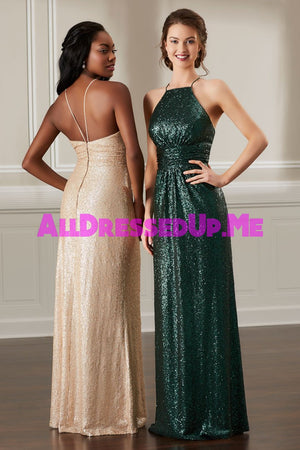 Christina Wu - 22877 - All Dressed Up, Bridesmaids Dress