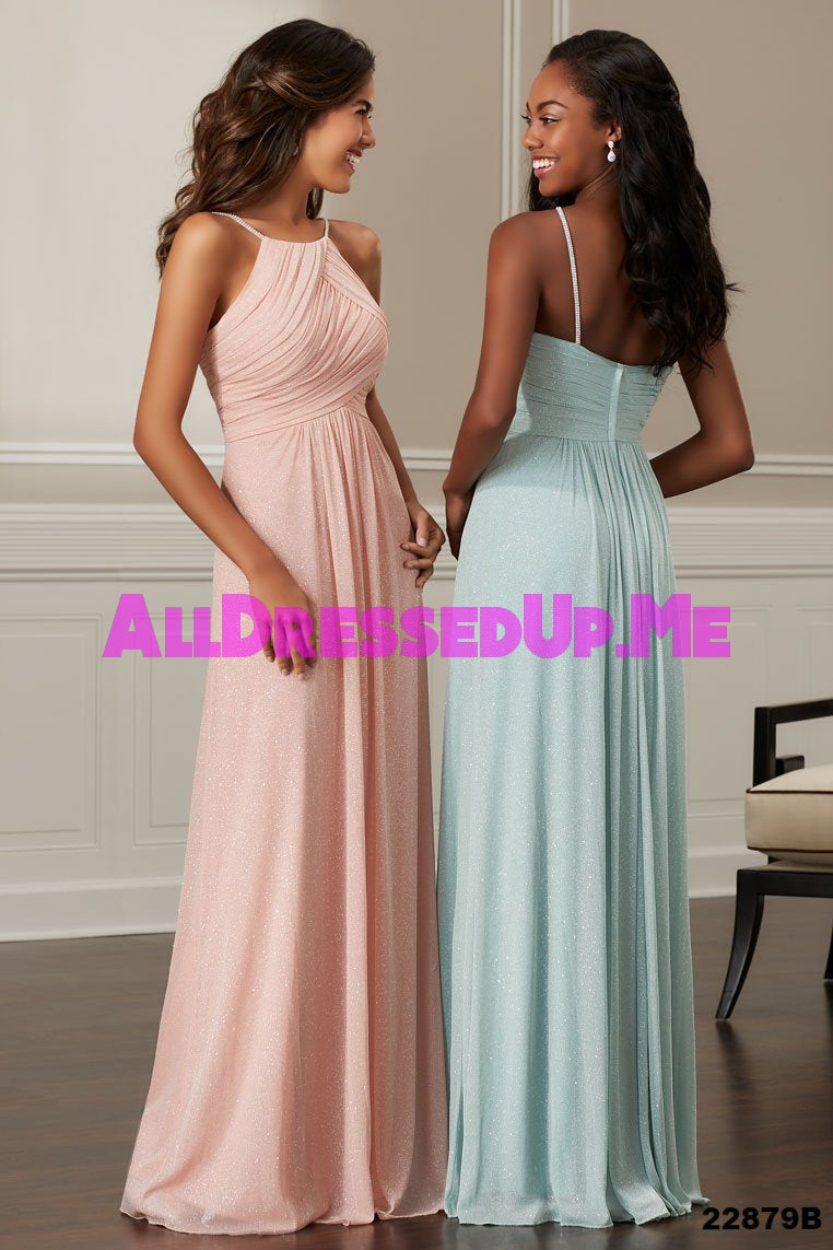 Christina Wu - 22879 - 22879B - All Dressed Up, Bridesmaids Dress