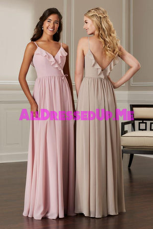 Christina Wu - 22882 - All Dressed Up, Bridesmaids Dress