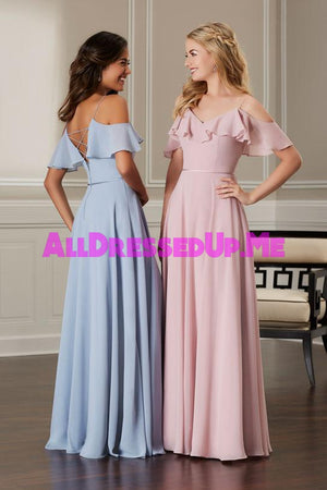 Christina Wu - 22883 - All Dressed Up, Bridesmaids Dress
