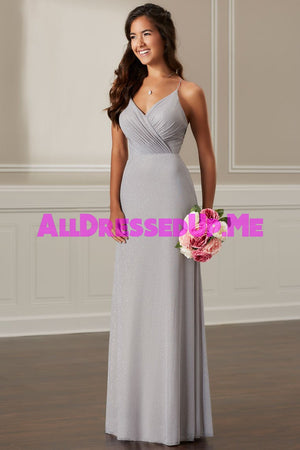 Christina Wu - 22886 - 22886B - All Dressed Up, Bridesmaids Dress
