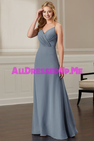 Christina Wu - 22887 - 22887B - All Dressed Up, Bridesmaids Dress