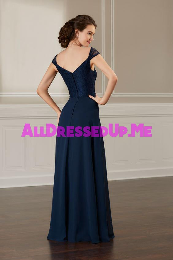Christina Wu - 22892 - 22892B - All Dressed Up, Bridesmaids Dress