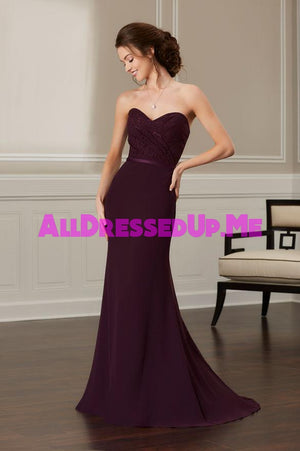 Christina Wu - 22894 - All Dressed Up, Bridesmaids Dress