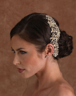 Berger - 2509 - All Dressed Up, Bridal Headpiece
