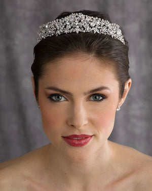 Berger - 2560 - All Dressed Up, Bridal Headpiece
