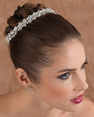 2601 - Cheron's Bridal, Headpiece