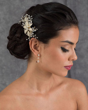 2652 - Cheron's Bridal, Headpiece