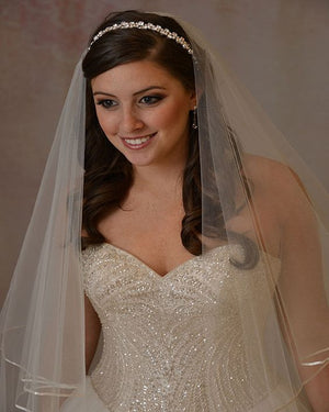 Berger - 430 - All Dressed Up, Bridal Veil