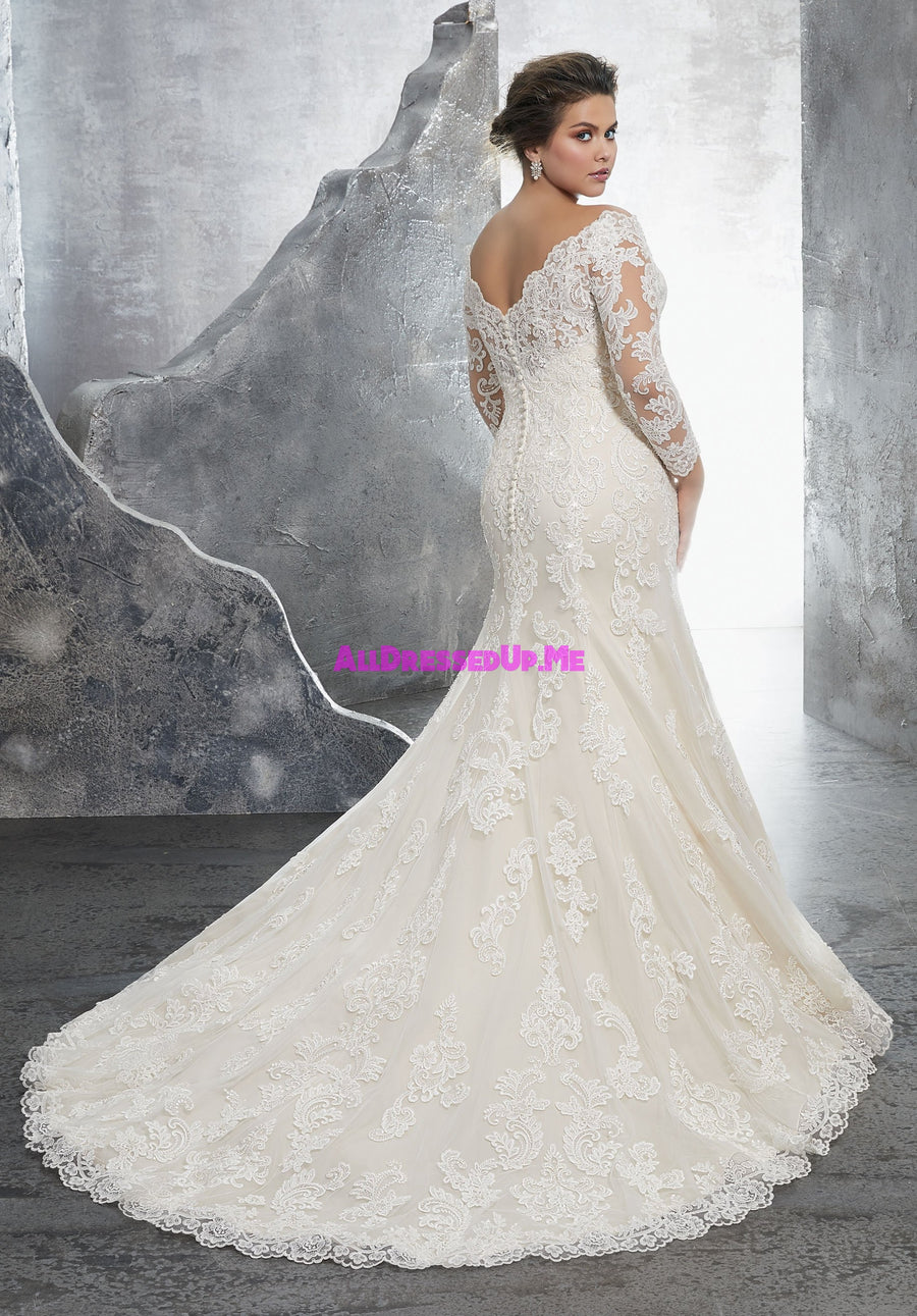 Julietta - 3231 - Kameron - Cheron's Bridal, Wedding Gown - Morilee - - Wedding Gowns Dresses Chattanooga Hixson Shops Boutiques Tennessee TN Georgia GA MSRP Lowest Prices Sale Discount