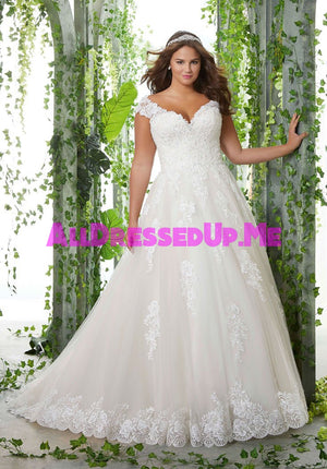 Julietta - Pamela - 3254 - All Dressed Up, Bridal Gown - Morilee - - Wedding Gowns Dresses Chattanooga Hixson Shops Boutiques Tennessee TN Georgia GA MSRP Lowest Prices Sale Discount