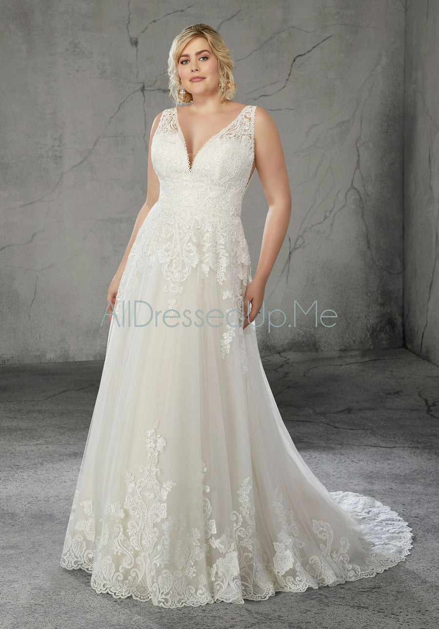 Julietta - Rosario - 3262 - All Dressed Up, Bridal Gown - Morilee - - Wedding Gowns Dresses Chattanooga Hixson Shops Boutiques Tennessee TN Georgia GA MSRP Lowest Prices Sale Discount