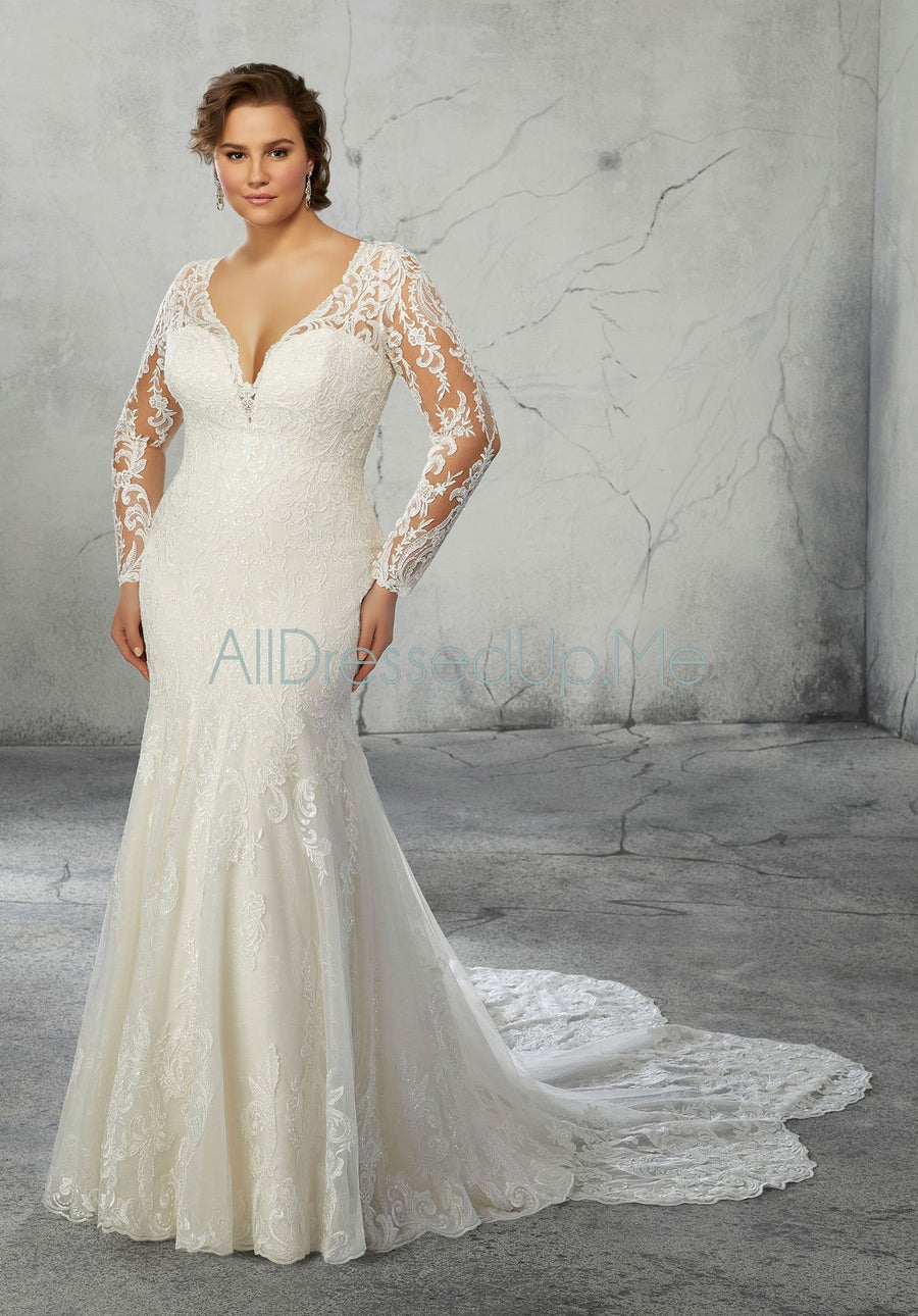 Julietta - Ripley - 3263 - Cheron's Bridal, Wedding Gown - Morilee - - Wedding Gowns Dresses Chattanooga Hixson Shops Boutiques Tennessee TN Georgia GA MSRP Lowest Prices Sale Discount