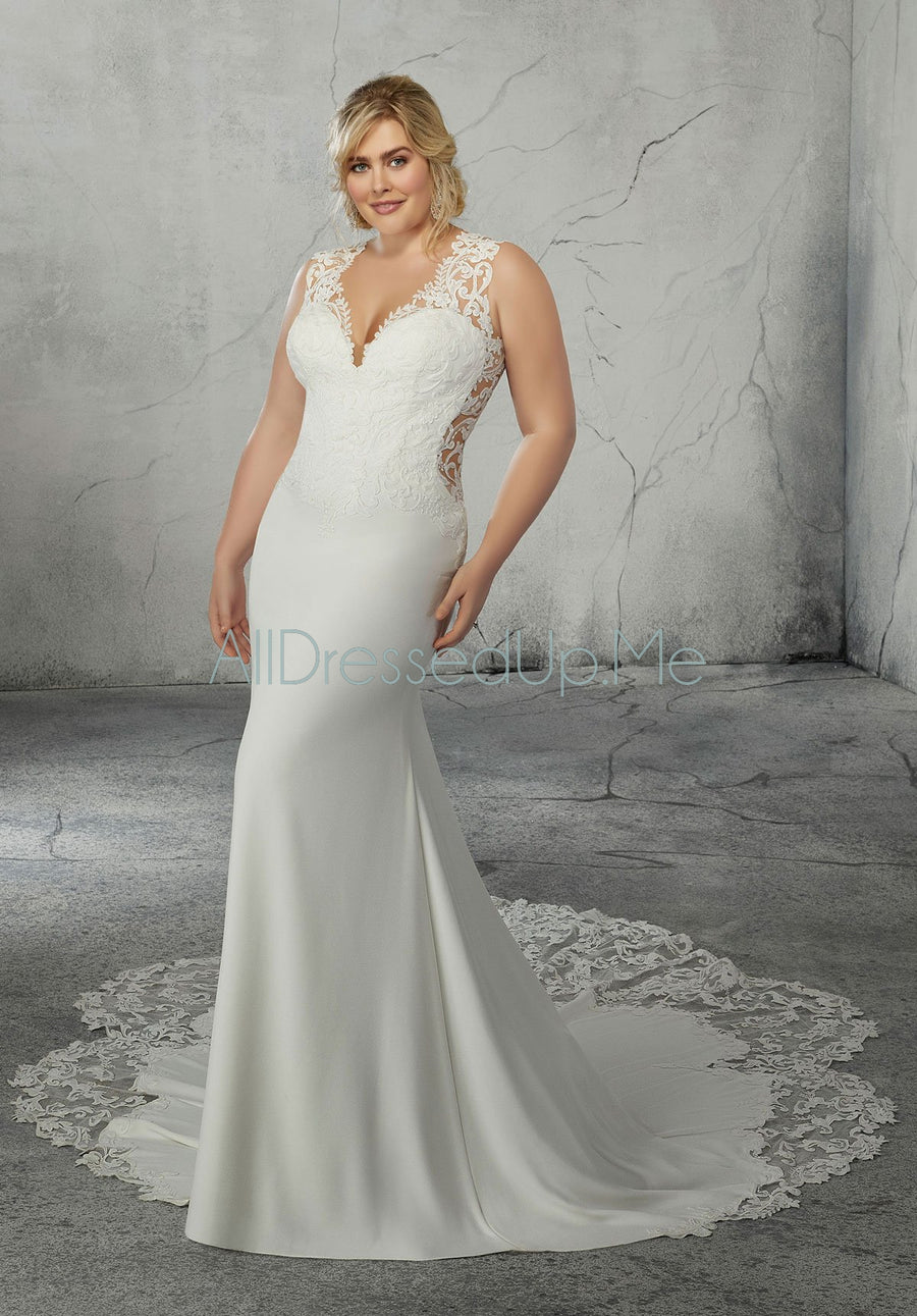 Julietta - Romy - 3265 - Cheron's Bridal, Wedding Gown - Morilee - - Wedding Gowns Dresses Chattanooga Hixson Shops Boutiques Tennessee TN Georgia GA MSRP Lowest Prices Sale Discount