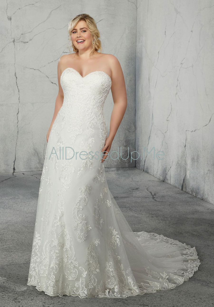 Julietta - Rowan - 3266 - Cheron's Bridal, Wedding Gown - Morilee - - Wedding Gowns Dresses Chattanooga Hixson Shops Boutiques Tennessee TN Georgia GA MSRP Lowest Prices Sale Discount