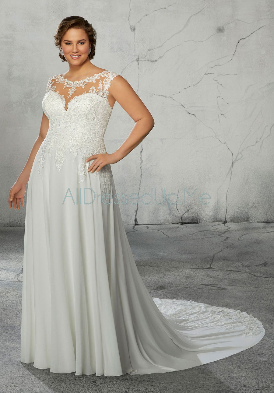 Julietta - Ramona - 3267 - Cheron's Bridal, Wedding Gown - Morilee - - Wedding Gowns Dresses Chattanooga Hixson Shops Boutiques Tennessee TN Georgia GA MSRP Lowest Prices Sale Discount