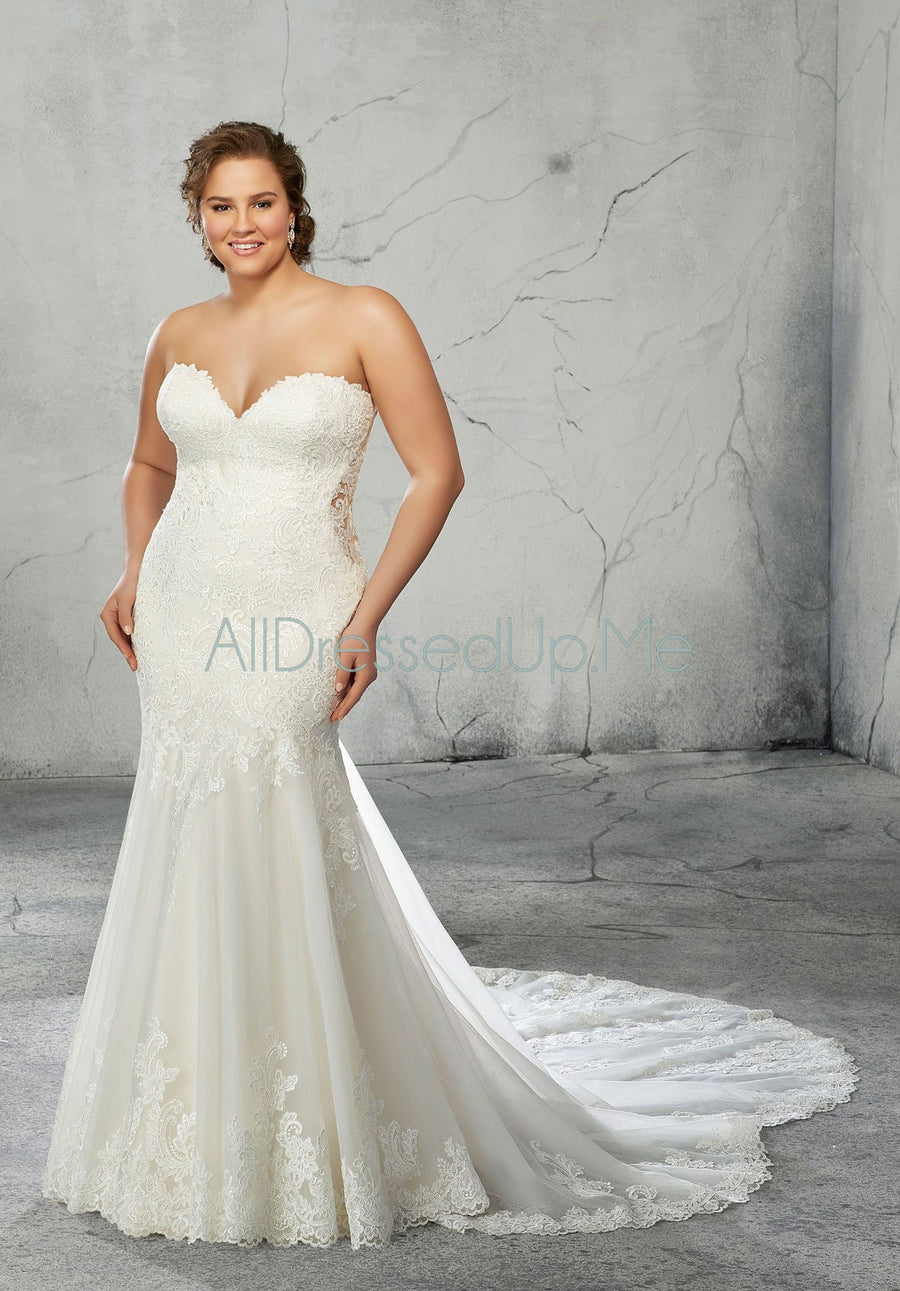 Julietta - Rita - 3269 - Cheron's Bridal, Wedding Gown - Morilee - - Wedding Gowns Dresses Chattanooga Hixson Shops Boutiques Tennessee TN Georgia GA MSRP Lowest Prices Sale Discount