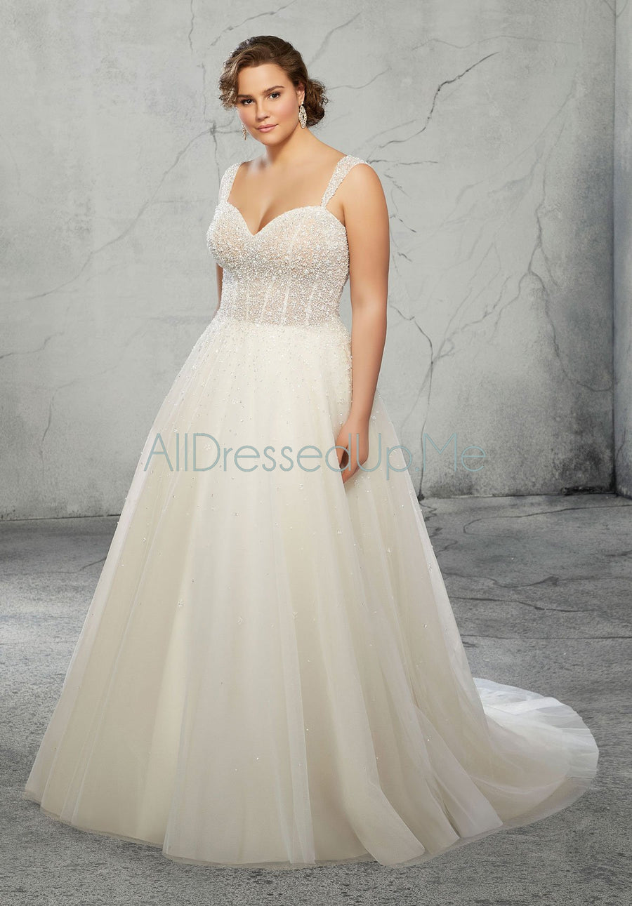 Julietta - Ruby - 3270 - Cheron's Bridal, Wedding Gown - Morilee - - Wedding Gowns Dresses Chattanooga Hixson Shops Boutiques Tennessee TN Georgia GA MSRP Lowest Prices Sale Discount