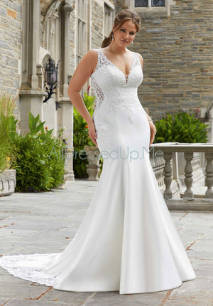 Julietta - Sunny - 3287 - Cheron's Bridal, Wedding Gown - Morilee - - Wedding Gowns Dresses Chattanooga Hixson Shops Boutiques Tennessee TN Georgia GA MSRP Lowest Prices Sale Discount