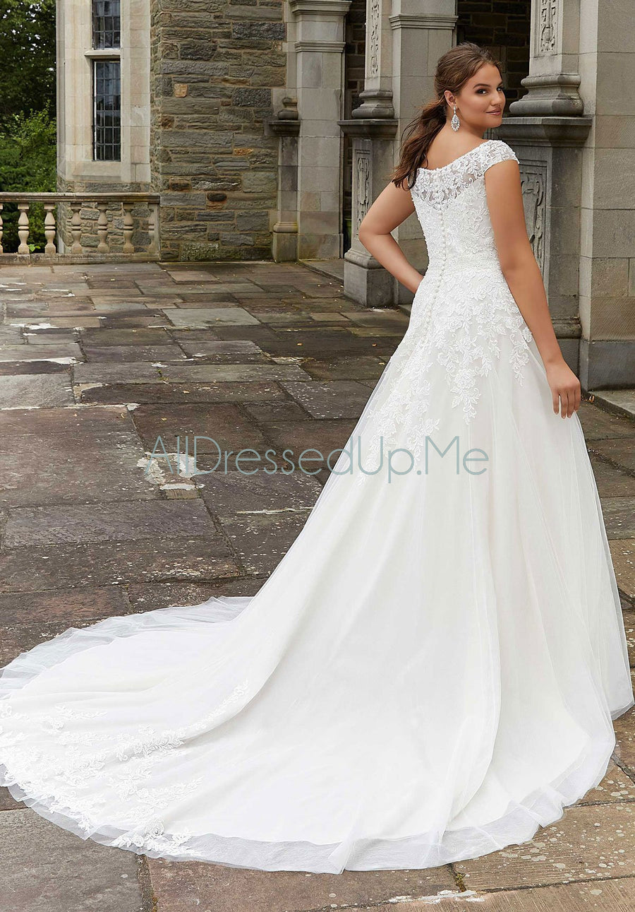 Julietta - Susan - 3288 - All Dressed Up, Bridal Gown - Morilee - - Wedding Gowns Dresses Chattanooga Hixson Shops Boutiques Tennessee TN Georgia GA MSRP Lowest Prices Sale Discount