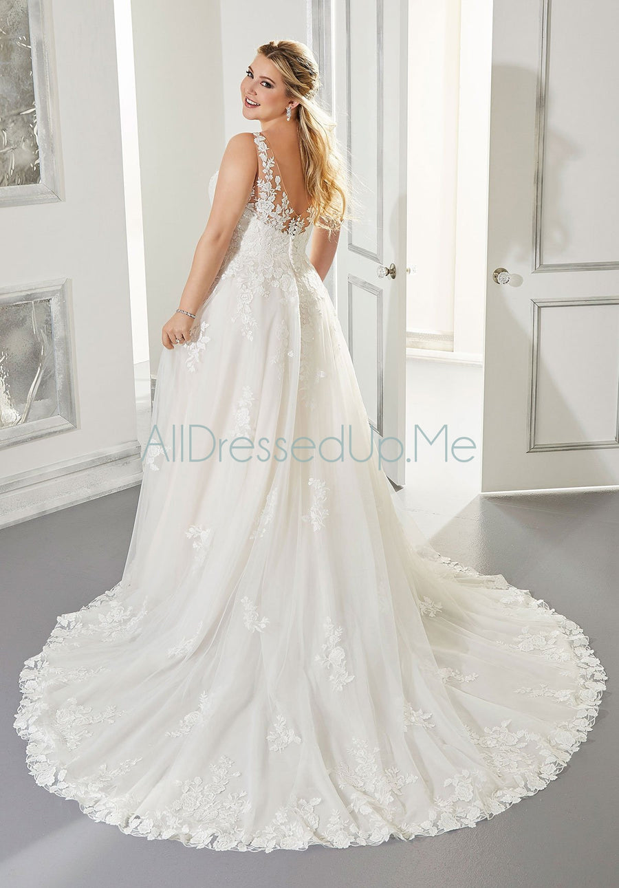 Julietta - Arlene - 3302 - Cheron's Bridal, Wedding Gown - Morilee - - Wedding Gowns Dresses Chattanooga Hixson Shops Boutiques Tennessee TN Georgia GA MSRP Lowest Prices Sale Discount
