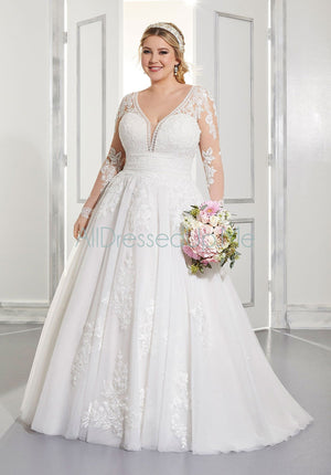 Julietta - Ama - 3304 - Cheron's Bridal, Wedding Gown - Morilee - - Wedding Gowns Dresses Chattanooga Hixson Shops Boutiques Tennessee TN Georgia GA MSRP Lowest Prices Sale Discount