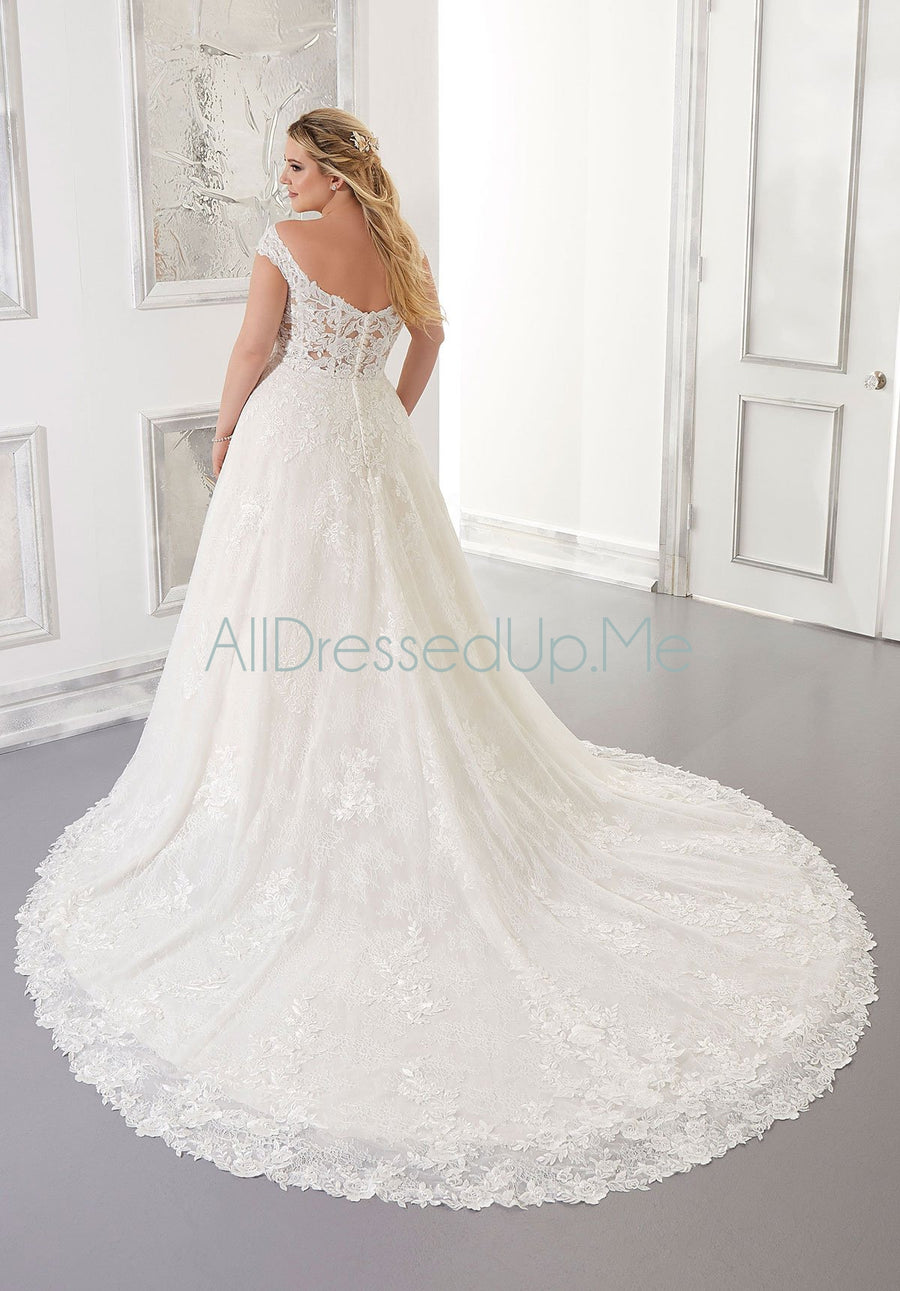 Julietta - Audrina - 3305 - Cheron's Bridal, Wedding Gown - Morilee - - Wedding Gowns Dresses Chattanooga Hixson Shops Boutiques Tennessee TN Georgia GA MSRP Lowest Prices Sale Discount