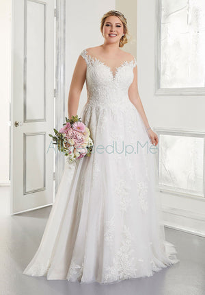 Julietta - Agnes - 3307 - Cheron's Bridal, Wedding Gown - Morilee - - Wedding Gowns Dresses Chattanooga Hixson Shops Boutiques Tennessee TN Georgia GA MSRP Lowest Prices Sale Discount