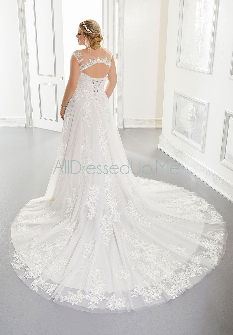 Julietta - Agnes - 3307 - All Dressed Up, Bridal Gown - Morilee - - Wedding Gowns Dresses Chattanooga Hixson Shops Boutiques Tennessee TN Georgia GA MSRP Lowest Prices Sale Discount