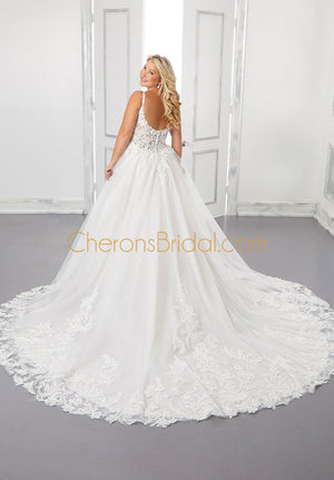 Julietta - 3313 - Britannia - Cheron's Bridal, Wedding Gown - Morilee - - Wedding Gowns Dresses Chattanooga Hixson Shops Boutiques Tennessee TN Georgia GA MSRP Lowest Prices Sale Discount