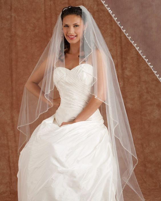 Berger - 4203 - All Dressed Up, Bridal Veil