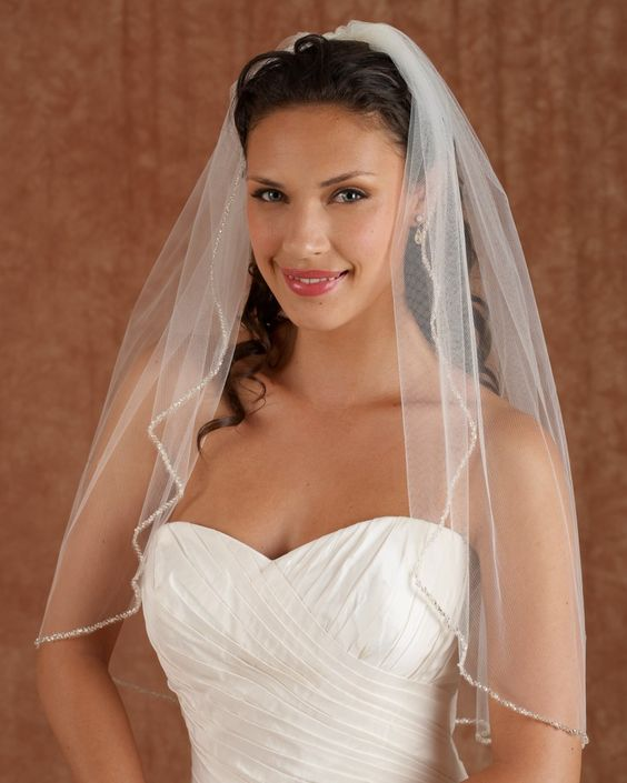 Berger - 4229 - All Dressed Up, Bridal Veil