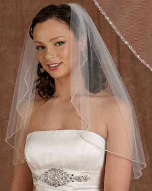 Berger - 4251 - All Dressed Up, Bridal Veil
