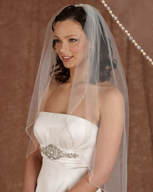 Berger - 4254 - All Dressed Up, Bridal Veil