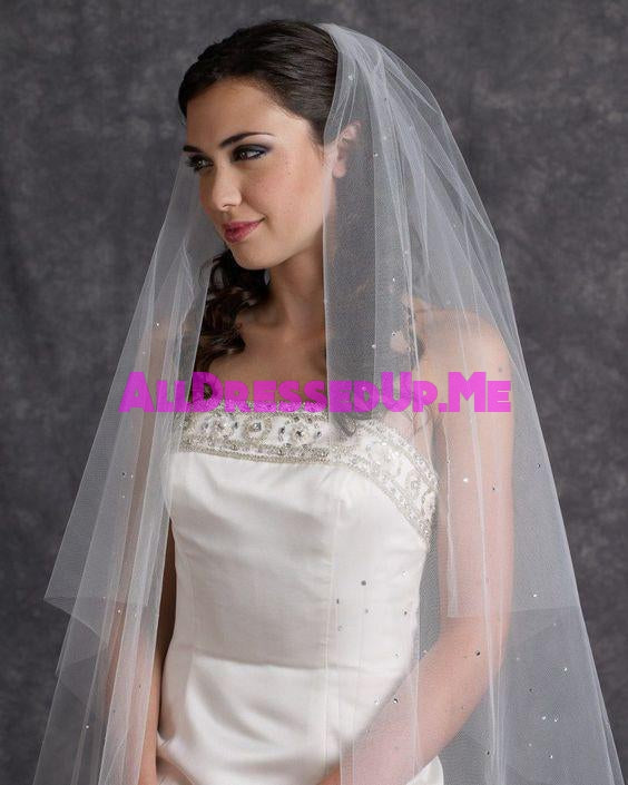 Berger - 4309 - All Dressed Up, Bridal Veil